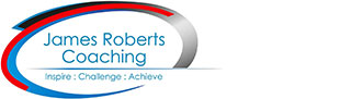 James Roberts, Cycling Coaching Logo