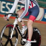 Claire Whitworth - Worlds Cycling - Individual Pursuit