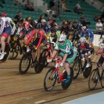 Trained to Cycle in the Worlds Team and Individual Pursuit