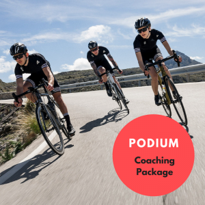Podium Coaching Package