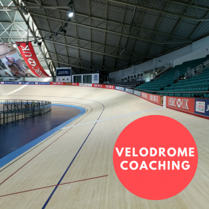Velodrome Private Coaching