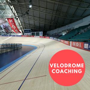 Velodrome Private Coaching