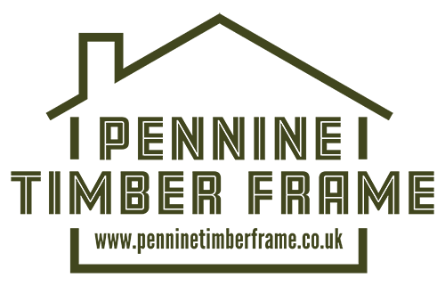 Pennine Timber Frame - Green - Web