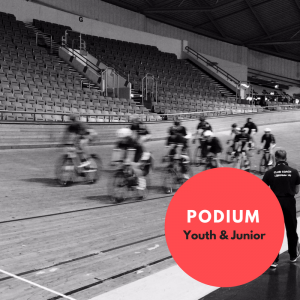 Podium Youth & Junior Coaching Package