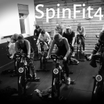 SpinFit HIIT Lunch