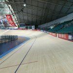 Endurance & Race Skills Track